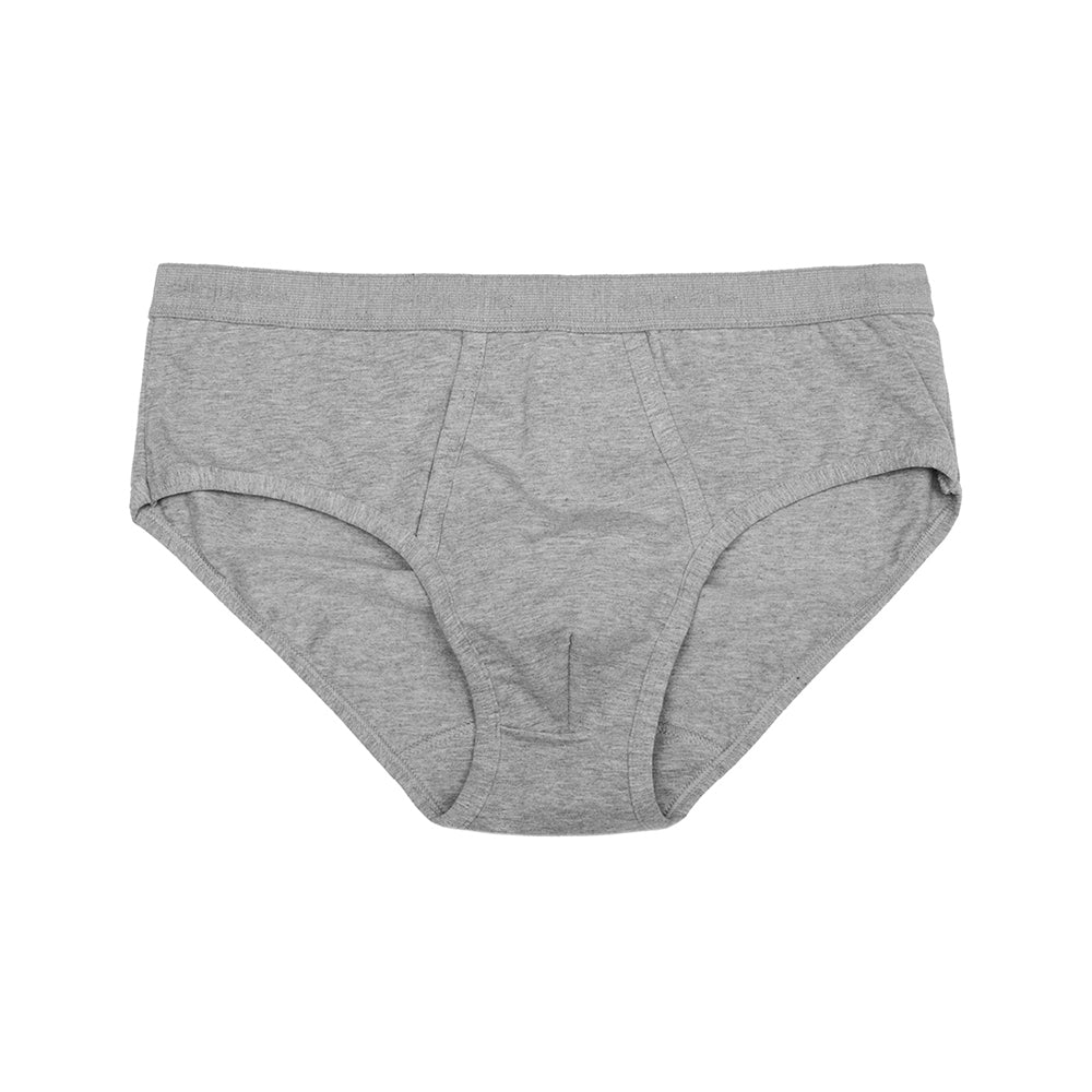 Astor Brief - Grey - Image 1