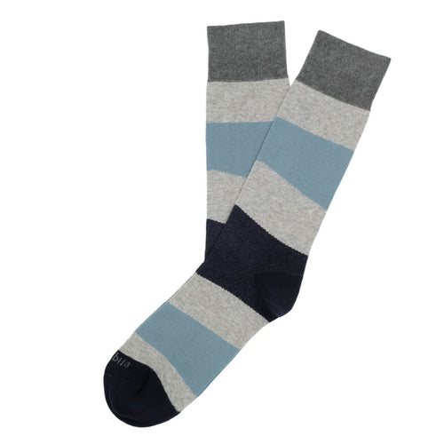 Comporta Stripes Men's Socks
