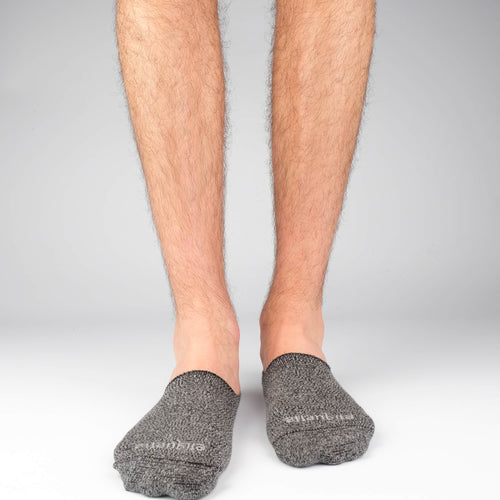 Men's No Show Socks  - Alt view