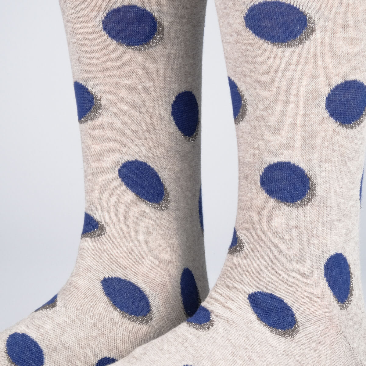 Mens Socks - Popist Men's Socks - Grey⎪Etiquette Clothiers