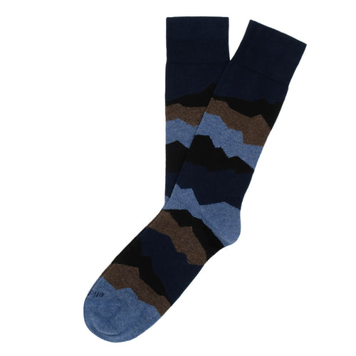 Seismic Men's Socks