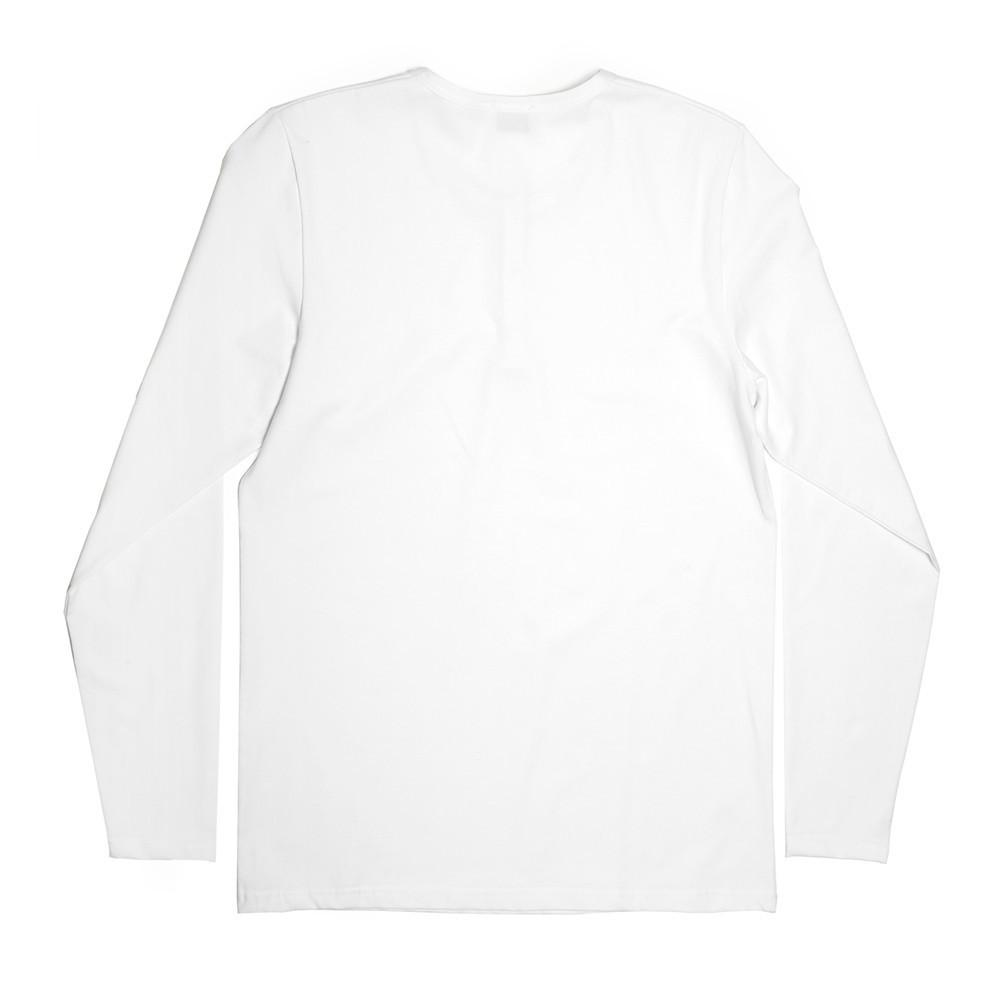 Crosby Henley - White - Image 3