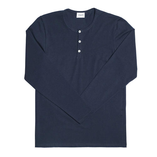 Men's Crosby Henley