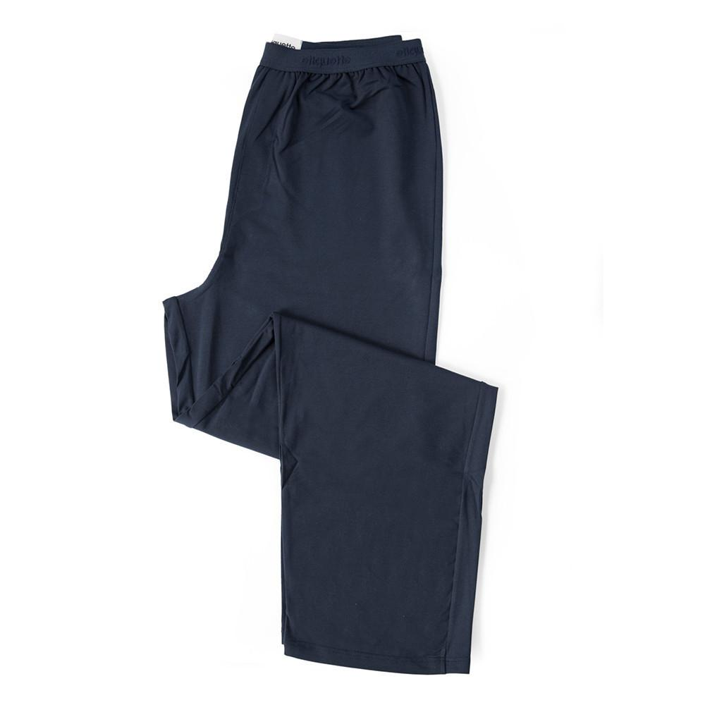 Mens Underwear - Men's Great Jones Classic Home Pants - Charlotte Blue⎪Etiquette Clothiers