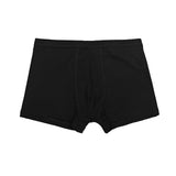 Mens Underwear - Men's Bond Trunks - Tux Black⎪Etiquette Clothiers