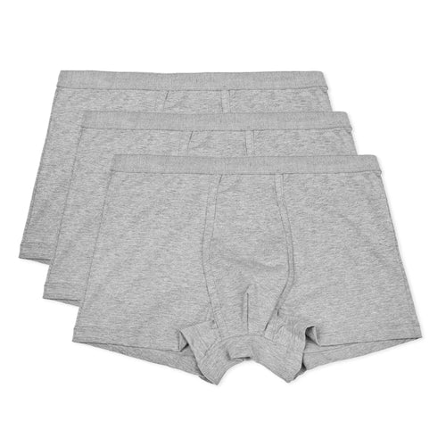 Men's Bond Trunk 3 Pack