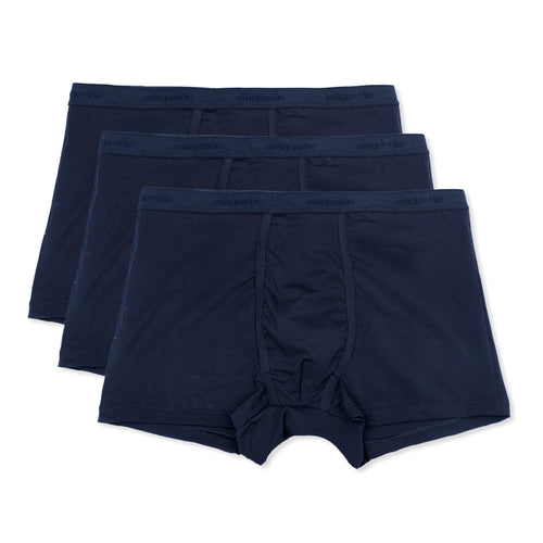 Men's Bond Trunks 3 Pack