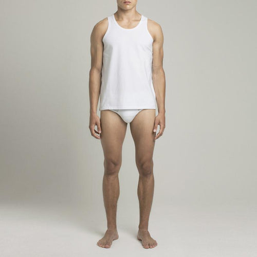 Men's Bowery Tank Top  - Alt view