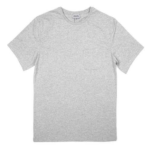 Men's Bedford Pocket Crew Neck T