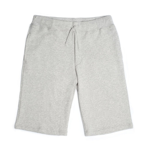 Men's Leroy Terry Slim Fit Shorts