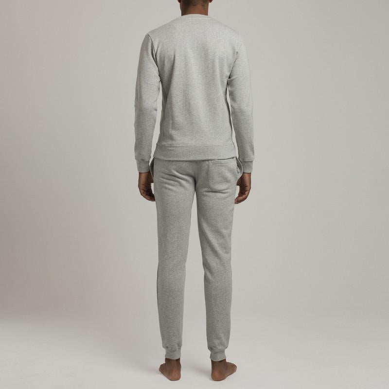 Washington Sweatshirt - Grey - Image 4