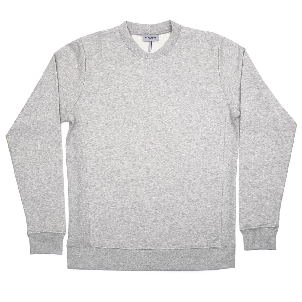 Washington Sweatshirt - Grey - Image 1