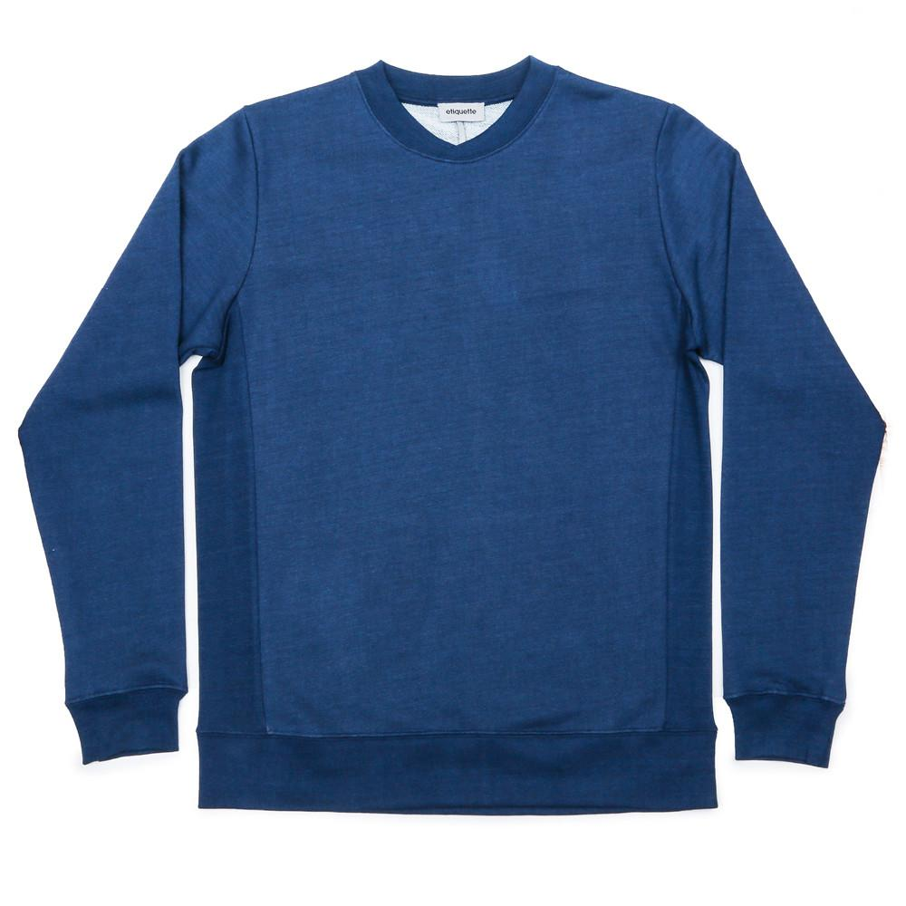Washington Sweatshirt - Blue - Image 1