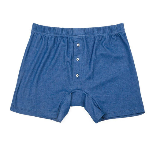 Men's Madison Pique Trunks
