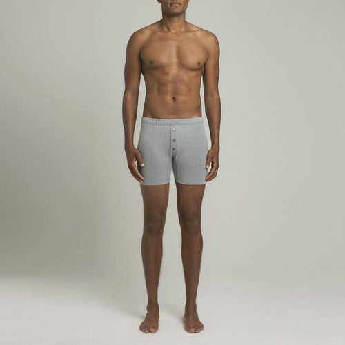 Men's Madison Pique Trunks  - Alt view