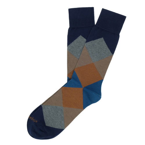 Harlequin Men's Socks