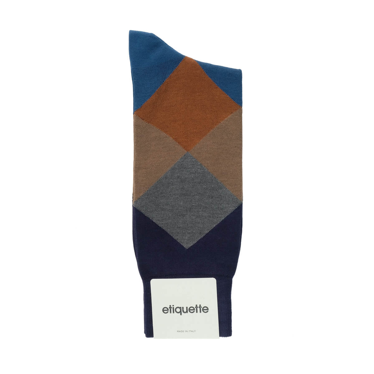 Harlequin - Dark Blue - Image 4