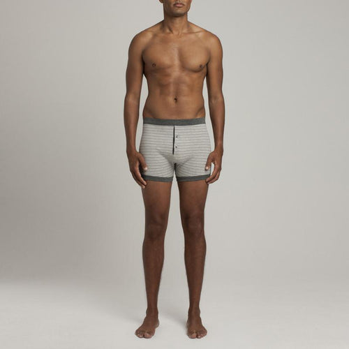 Men's Grand Trunks  - Alt view