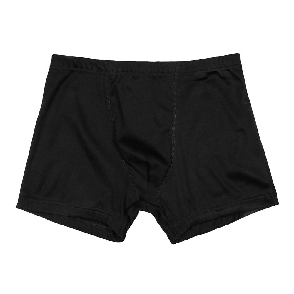 Mens Underwear - The Fifth Trunk - Black⎪Etiquette Clothiers