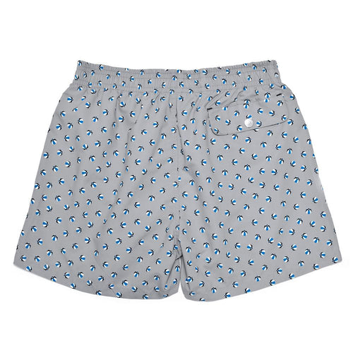 Corsaro Swim Trunk Balls  - Alt view