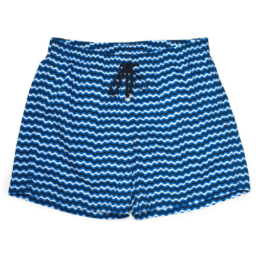 Men's Corsaro Swim Trunk Wave