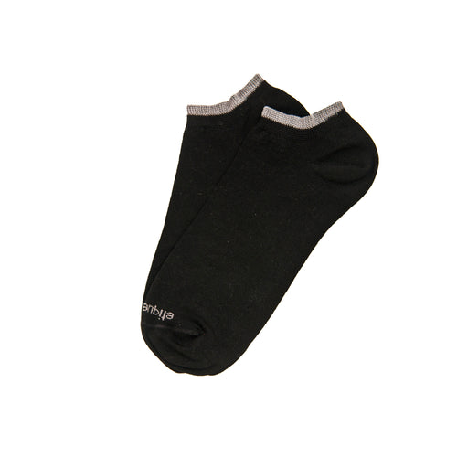 Basic Luxuries Men's Ankle Socks