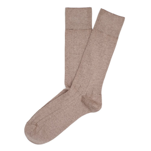 The Classic Rib Men's Socks