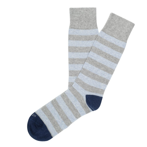 Rugby Stripes Men's Socks