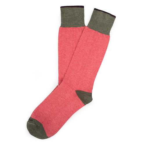 Tri Pop Men's Socks