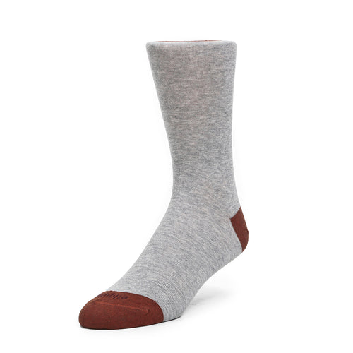 Tri Pop Men's Socks  - Alt view