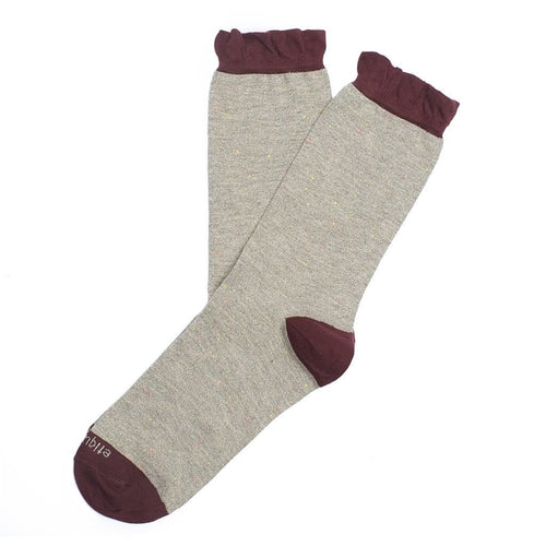 Charming Duo Women's Socks