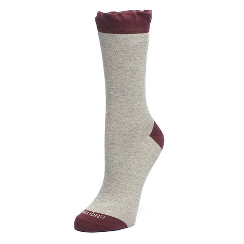 Charming Duo Women's Socks  - Alt view