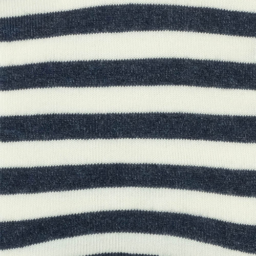 Women's Abbey Stripes Socks  - Alt view