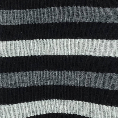 Crosswalk Stripes Women's Socks  - Alt view
