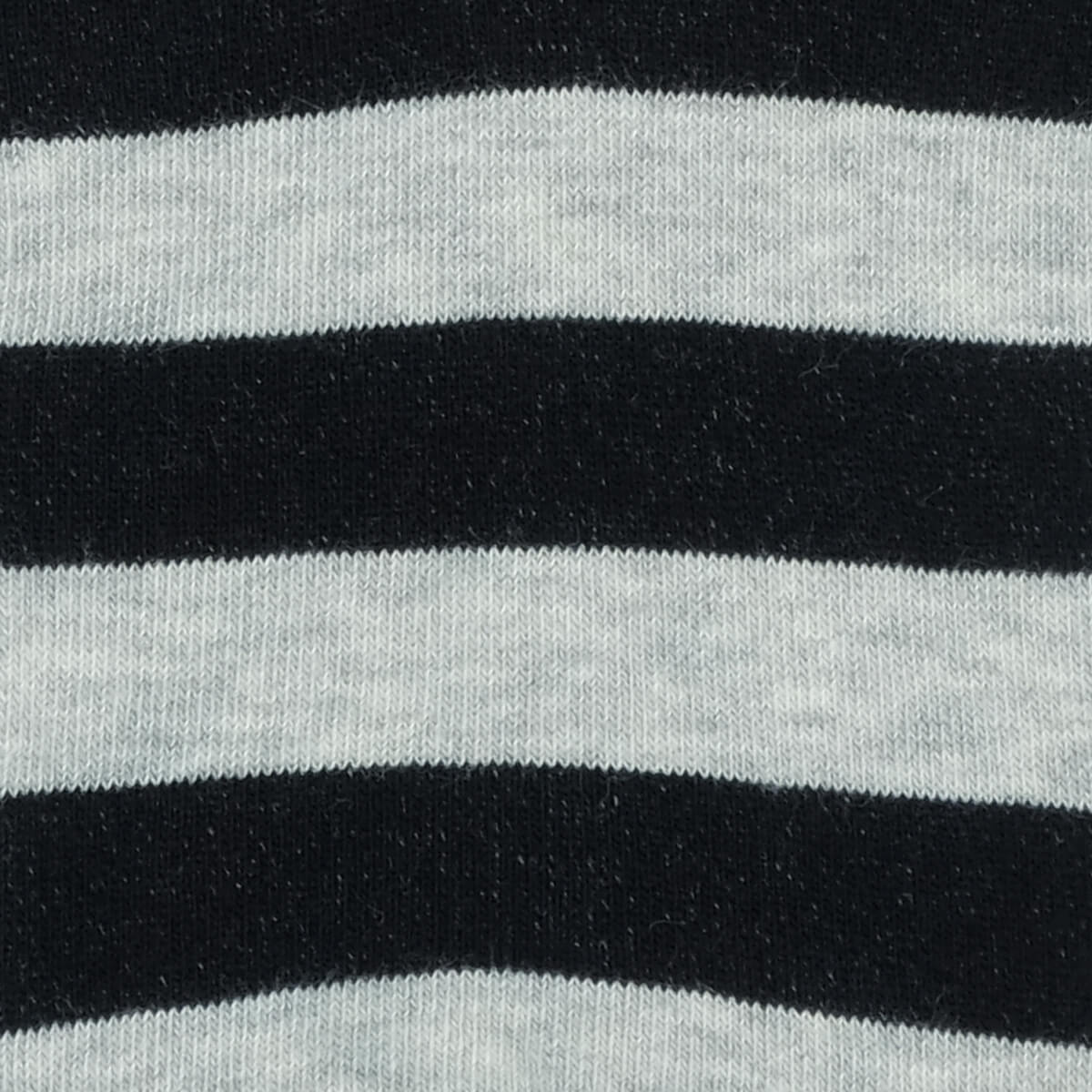 Womens Socks - Rugby Stripes Women's Socks - Black/Grey⎪Etiquette Clothiers