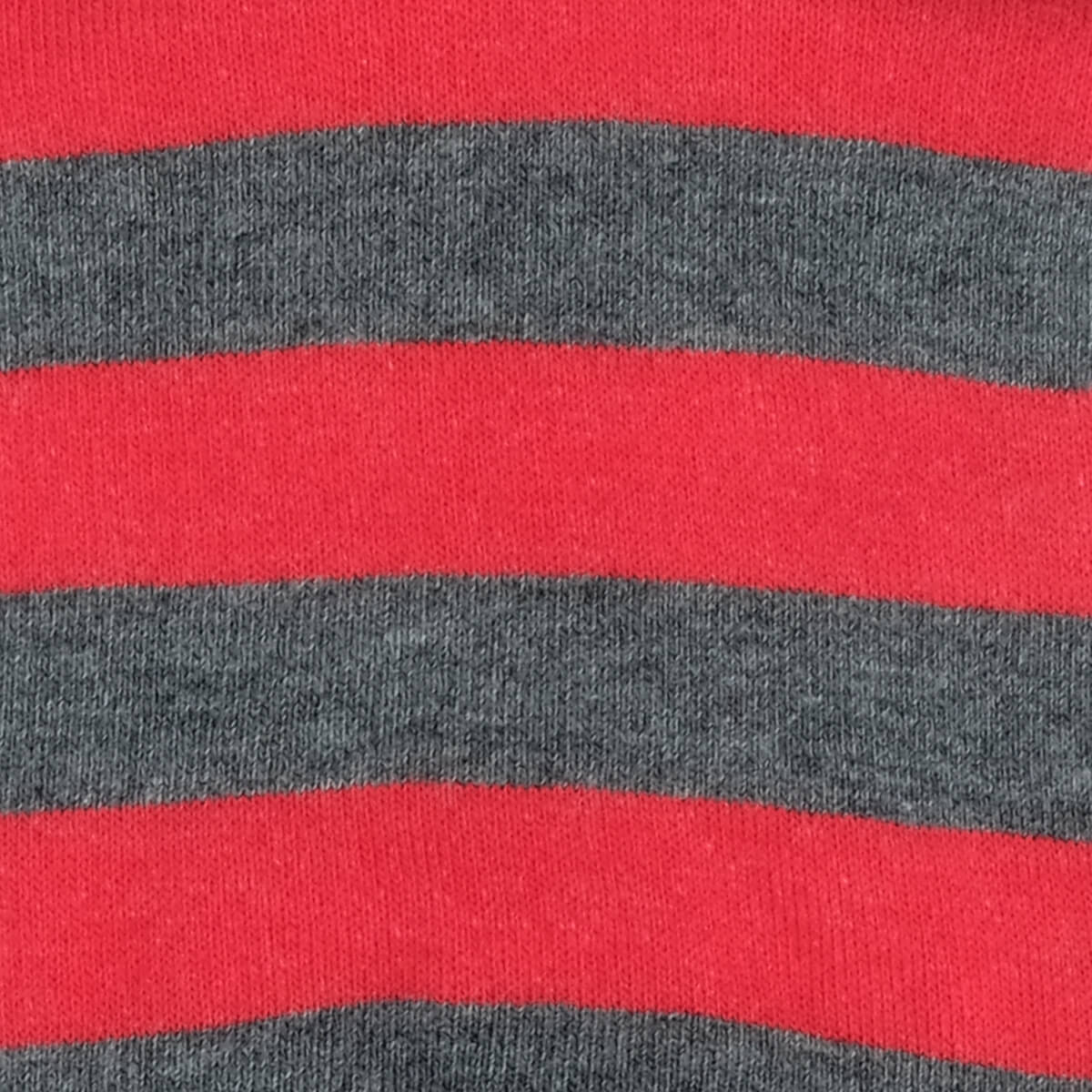 Womens Socks - Rugby Stripes Women's Socks - Red⎪Etiquette Clothiers