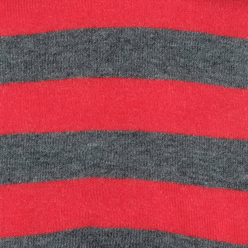 Women's Rugby Stripes Socks  - Alt view