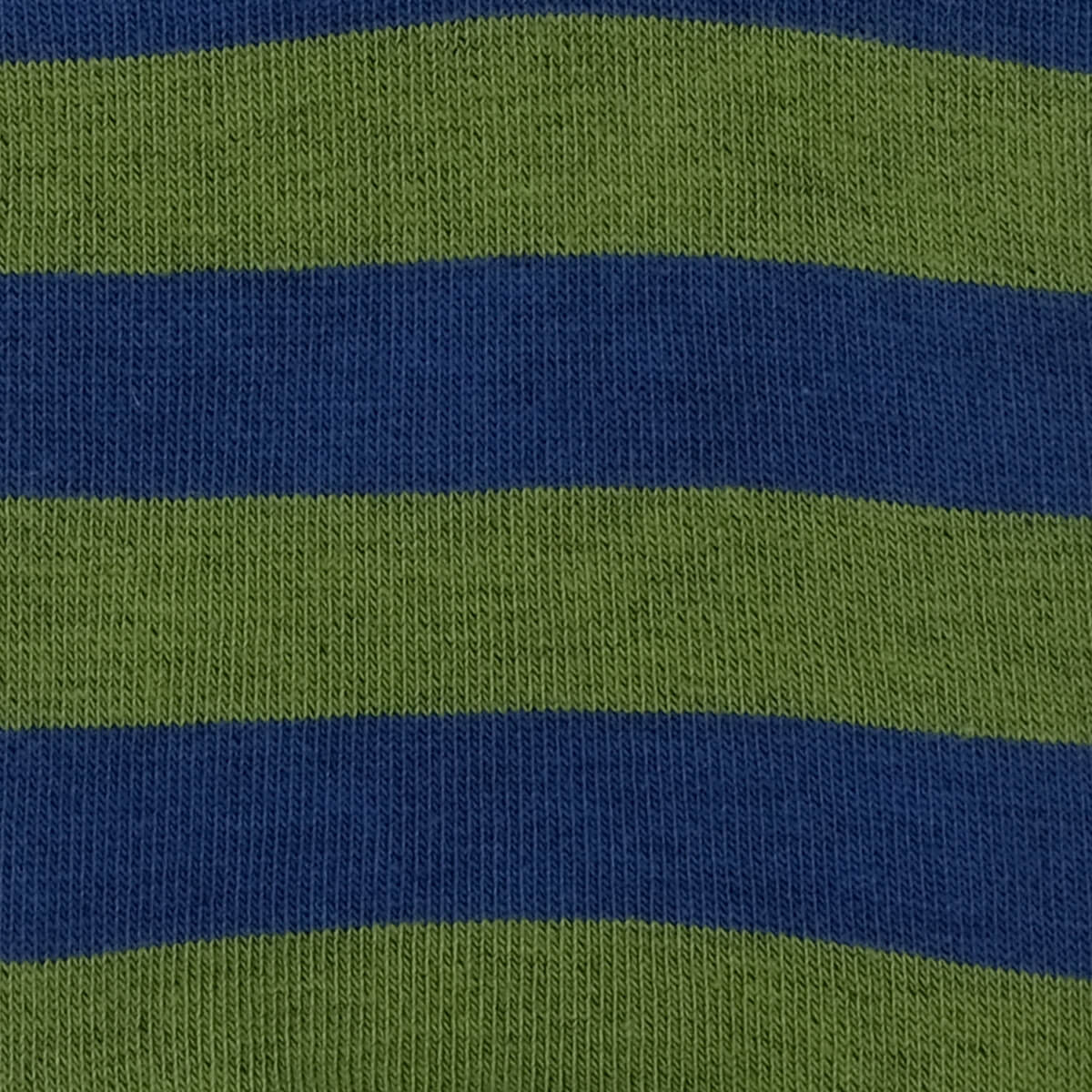 Womens Socks - Rugby Stripes Women's Socks - Green⎪Etiquette Clothiers