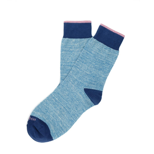Slubby Women's Socks