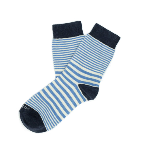 Sailor Stripes Women's Socks
