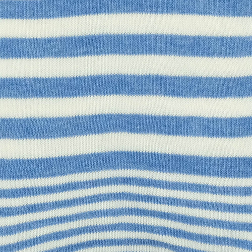 Women's Sailor Stripes Socks  - Alt view