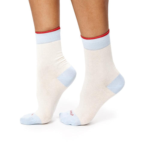 Tri Pop Women's Socks  - Alt view