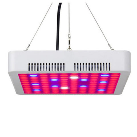 300/600W LED Grow Light  Full Spectrum Growth Lighting for Indoor Plants and Flower Vegetable Greenhouse Grow Tent