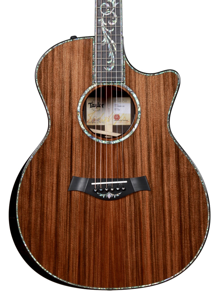 "Taylor PS14ce ""Milagro"" Brazilian Rosewood"