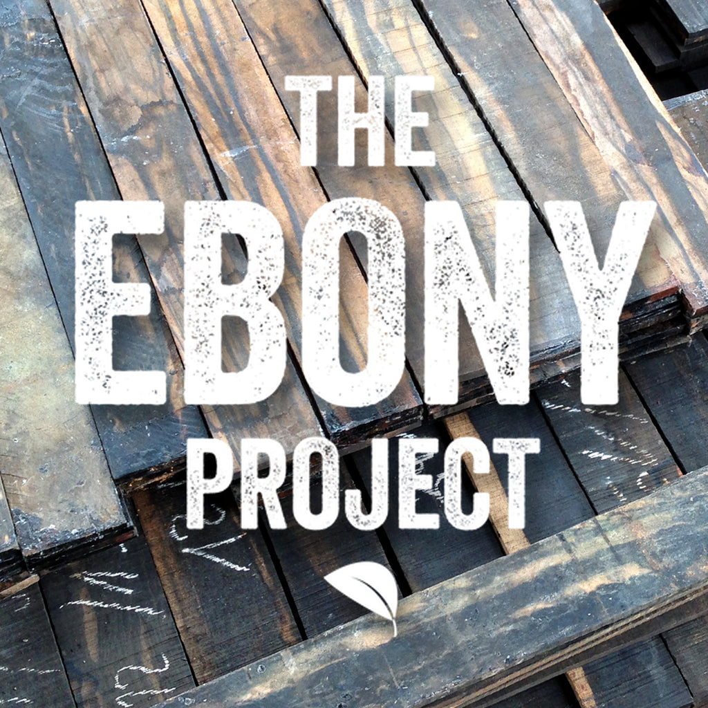 Taylor Tuesdays: The Ebony Project