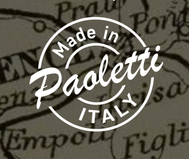 Paoletti Guitars:  History, Art and Performance