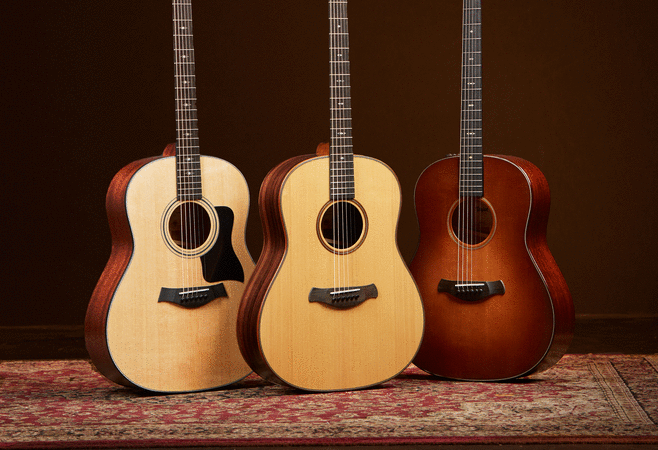 Taylor Tuesday:  The All New Grand Pacific Series!