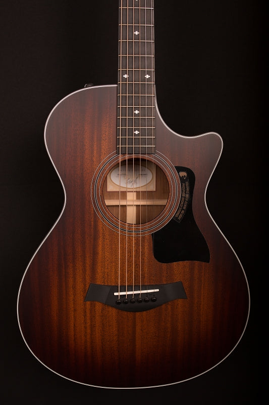 Taylor Guitar - Taylor Tuesday - Taylor 322ce 12 Fret SEB Top