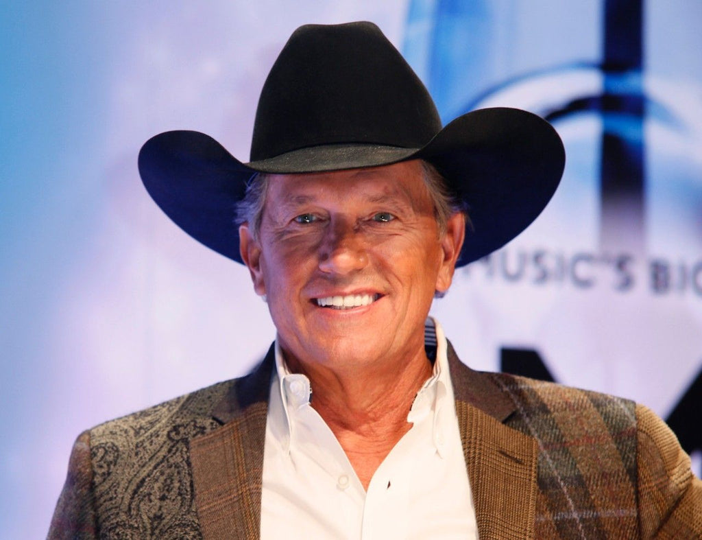 Taylor Tuesday - Taylor Artist George Strait