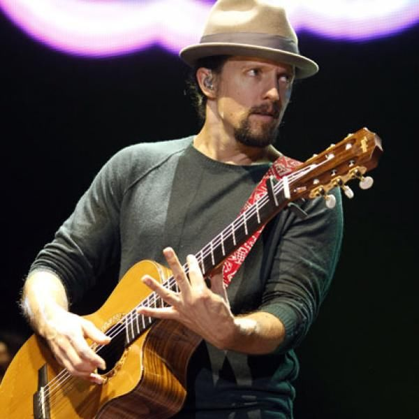 Taylor Tuesday - Taylor Featured Artist Jason Mraz